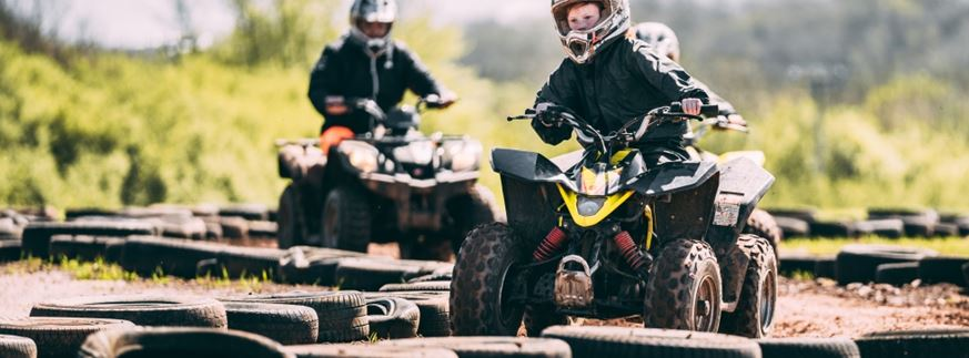 Ritec Valley Quad Bikes